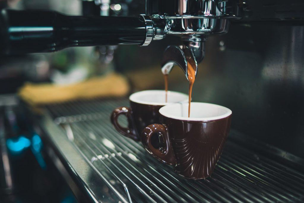 macchina-del-caffè